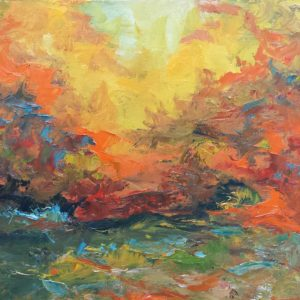 Autumnal Passion