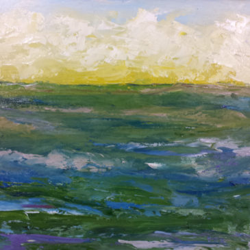 January 2016 – New Paintings!